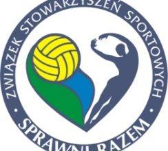 Logo ZSS Sprawni Razem