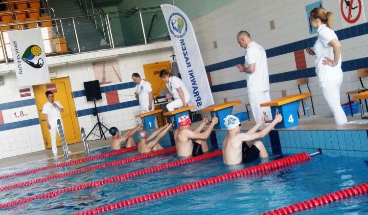 Mistrzostwa Polski w pływaniu SPRAWNI RAZEM_2_fot. Robert_Urbański